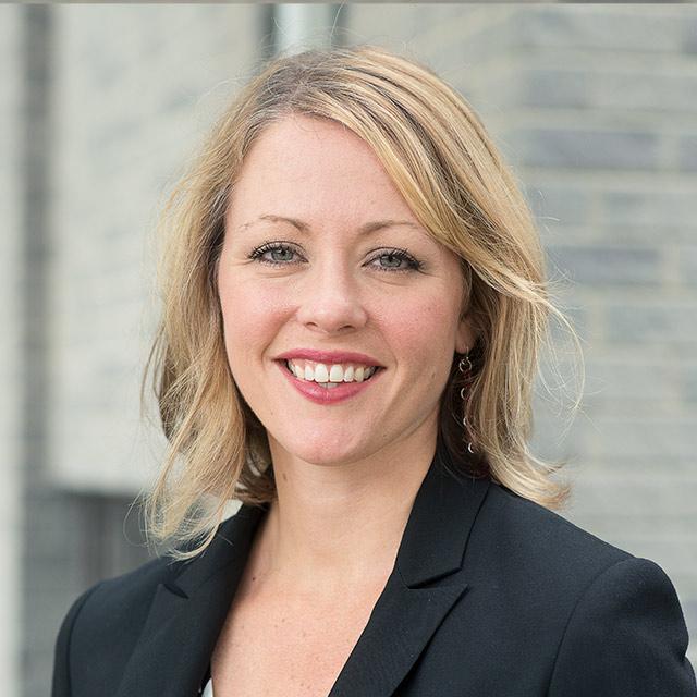 Heather Goewey