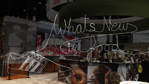 What's New In Food: NRA Show 2019 Highlights