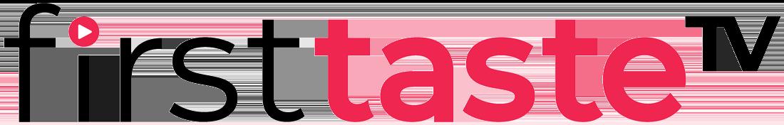First-Taste-TVLogo